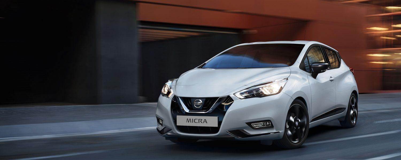 """""""Micra"""" pagausėjimas: """"Nissan"""" išplėtė variklių asortimentą, kad geriau patenkintų pirkėjų poreikius"""
