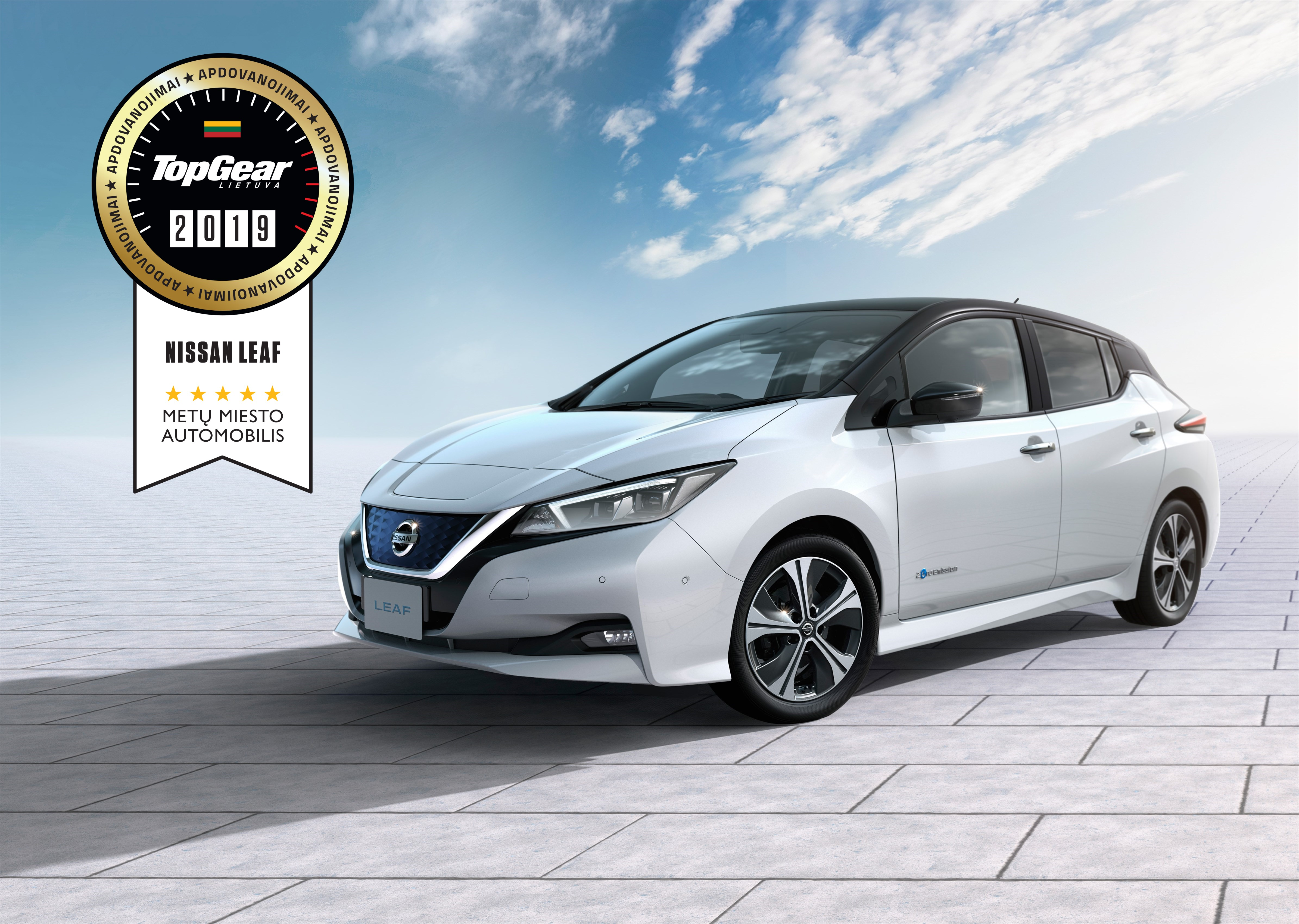"""""""TopGear Lietuva"""" įvardijo geriausius metų automobilius"""